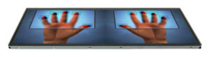 eTurboTouch Analog Matrix Multi Touch Screens