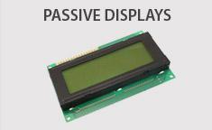 Passive Displays | Flat Panel Displays